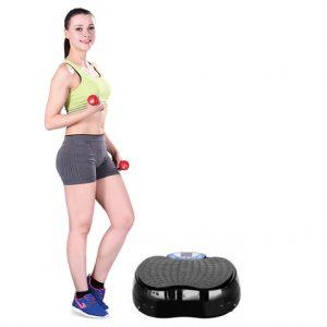 fitnes platforma